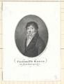 Roose, Friedrich,  (Quelle: Digitaler Portraitindex)
