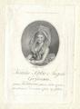 Hartmann, Karoline Sophie Auguste,  (Quelle: Digitaler Portraitindex)