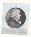 Schubart, Ludwig Albrecht,  (Quelle: Digitaler Portraitindex)