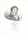 Ch�zy, Antoine-L�onard de,  (Quelle: Digitaler Portraitindex)
