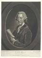 Arne, Thomas Augustine,  (Quelle: Digitaler Portraitindex)