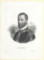 Palestrina, Giovanni Pierluigi,  (Quelle: Digitaler Portraitindex)