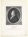 Dussek, Johann Ladislaus, Edme Quenedey - 1801/1830 (Quelle: Digitaler Portraitindex)