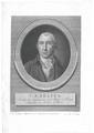Zelter, Karl Friedrich,  (Quelle: Digitaler Portraitindex)