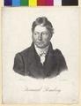 Romberg, Bernhard,  (Quelle: Digitaler Portraitindex)