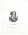 Weber, Gottfried,  (Quelle: Digitaler Portraitindex)