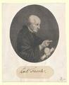 Fasch, Karl Friedrich, Karl Traugott Riedel - 1784/1832 (Quelle: Digitaler Portraitindex)