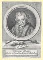 Benda, Franz,  (Quelle: Digitaler Portraitindex)