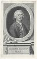 Quantz, Johann Joachim,  (Quelle: Digitaler Portraitindex)
