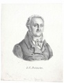 Schicht, Johann Gottfried, 1801/1850 (Quelle: Digitaler Portraitindex)