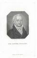 Schicht, Johann Gottfried, Karl Traugott Riedel -  (Quelle: Digitaler Portraitindex)