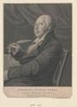Weber, Bernhard Anselm,  (Quelle: Digitaler Portraitindex)