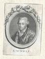 Wolf, Ernst Wilhelm,  (Quelle: Digitaler Portraitindex)