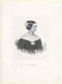 Fodor, Jos�phine,  (Quelle: Digitaler Portraitindex)