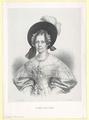 Milder-Hauptmann, Anna Pauline,  (Quelle: Digitaler Portraitindex)