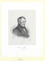 Treitschke, Georg Friedrich,  (Quelle: Digitaler Portraitindex)