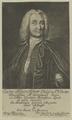 Bildnis des Georg Hen. Ayrer, Johann Peter Schmid - 1746 (Quelle: Digitaler Portraitindex)