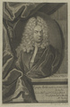 Bildnis des B. H. Brockes, Bernigeroth, Martin-1700/1733 (Quelle: Digitaler Portraitindex)