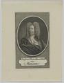 Bildnis des Christian Friedrich Hunold alias Menantes, Bernigeroth, Martin (ungesichert)-vor 1733 (Quelle: Digitaler Portraitindex)