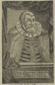Bildnis des Nicolavs Revsnervs, 1720 (Quelle: Digitaler Portraitindex)
