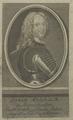 Bildnis des Gerlach Adolph von Munchhausen, Bernigeroth, Johann Martin - 1701/1775 (Quelle: Digitaler Portraitindex)
