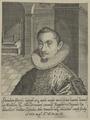 Bildnis des Iohannes Leo Haslerus, 1601/1700 (Quelle: Digitaler Portraitindex)