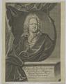 Bildnis des Joannes Matthesonivs, Fritzsch, Christian - 1710/1769 (Quelle: Digitaler Portraitindex)