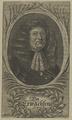 Bildnis des Sigmund von Birken, Riegel, Christoph-1679 (Quelle: Digitaler Portraitindex)