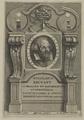 Bildnis des Nicolavs Bruyant, Meyssens, Joannes - 1649 (Quelle: Digitaler Portraitindex)