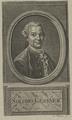 Bildnis des Salomo Gessner, Georg Siegmund Facius-1775/1814 (Quelle: Digitaler Portraitindex)
