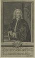 Bildnis des Johann Matthias Gesner, Gr ndler, Gottfried August - 1751/1775 (Quelle: Digitaler Portraitindex)
