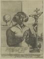 Bildnis des Nicolaus Copernicus, Johann Jakob Vogel-1670/1682 (Quelle: Digitaler Portraitindex)