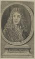 Bildnis von Iohann Battista Poquelin von Molieri, 1651/1750 (Quelle: Digitaler Portraitindex)