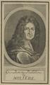 Bildnis von Giovanni Battista Pochelino di Moliere, 1651/1750 (Quelle: Digitaler Portraitindex)