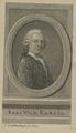 Bildnis von Karl Wilhelm Ramler, Lichtensteger, Georg - 1774 (Quelle: Digitaler Portraitindex)