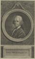 Bildnis des Karl Wilhelm Ramler, 1770/1800 (Quelle: Digitaler Portraitindex)