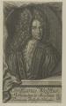 Bildnis des Christianus Wolfius, Johann Gottfried Renger-1710 (Quelle: Digitaler Portraitindex)