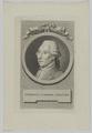 Bildnis des Friedrich Ludwig Schr�der, 1771/1800 (Quelle: Digitaler Portraitindex)