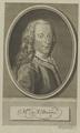 Bildnis des Voltairre, Bernigeroth, Johann Martin-1738 (Quelle: Digitaler Portraitindex)