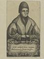 Bildnis des Ioh. Agricola Islebius, Monogrammist E A (1701)-1701/1800? (Quelle: Digitaler Portraitindex)
