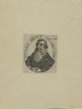 Bildnis des Iohann Arndt, unbekannter Künstler-1601/1750 (Quelle: Digitaler Portraitindex)