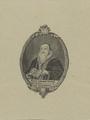 Bildnis des Johann Arndt, unbekannter Künstler-1601/1750 (Quelle: Digitaler Portraitindex)