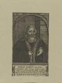 Bildnis des Johan Arent, 1601/1650 (Quelle: Digitaler Portraitindex)