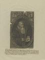 Bildnis des Johann Arndt, unbekannter Künstler-1621/1750 (Quelle: Digitaler Portraitindex)
