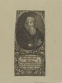Bildnis des Johann Arndt, Hermann Mosting-um 1670/1680 (Quelle: Digitaler Portraitindex)