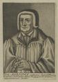 Bildnis des Joh. Agricola, unbekannter Künstler-1701/1800 (Quelle: Digitaler Portraitindex)