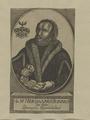 Bildnis des Hermannus Bonnus, unbekannter Künstler-1701/1750 (Quelle: Digitaler Portraitindex)