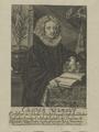 Bildnis des Caspar Neumann, Fritzsch, Christian-1731 (Quelle: Digitaler Portraitindex)