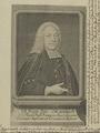Bildnis des Joan Jacob Rambach, Bernigeroth, Johann Martin-1728/1767 (Quelle: Digitaler Portraitindex)