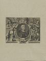 Bildnis des Johann Risten, 1626/1700 (Quelle: Digitaler Portraitindex)